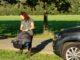 autostoel Nuna