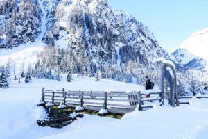 Hiken ijsklimmen snowboarden Oost Tirol