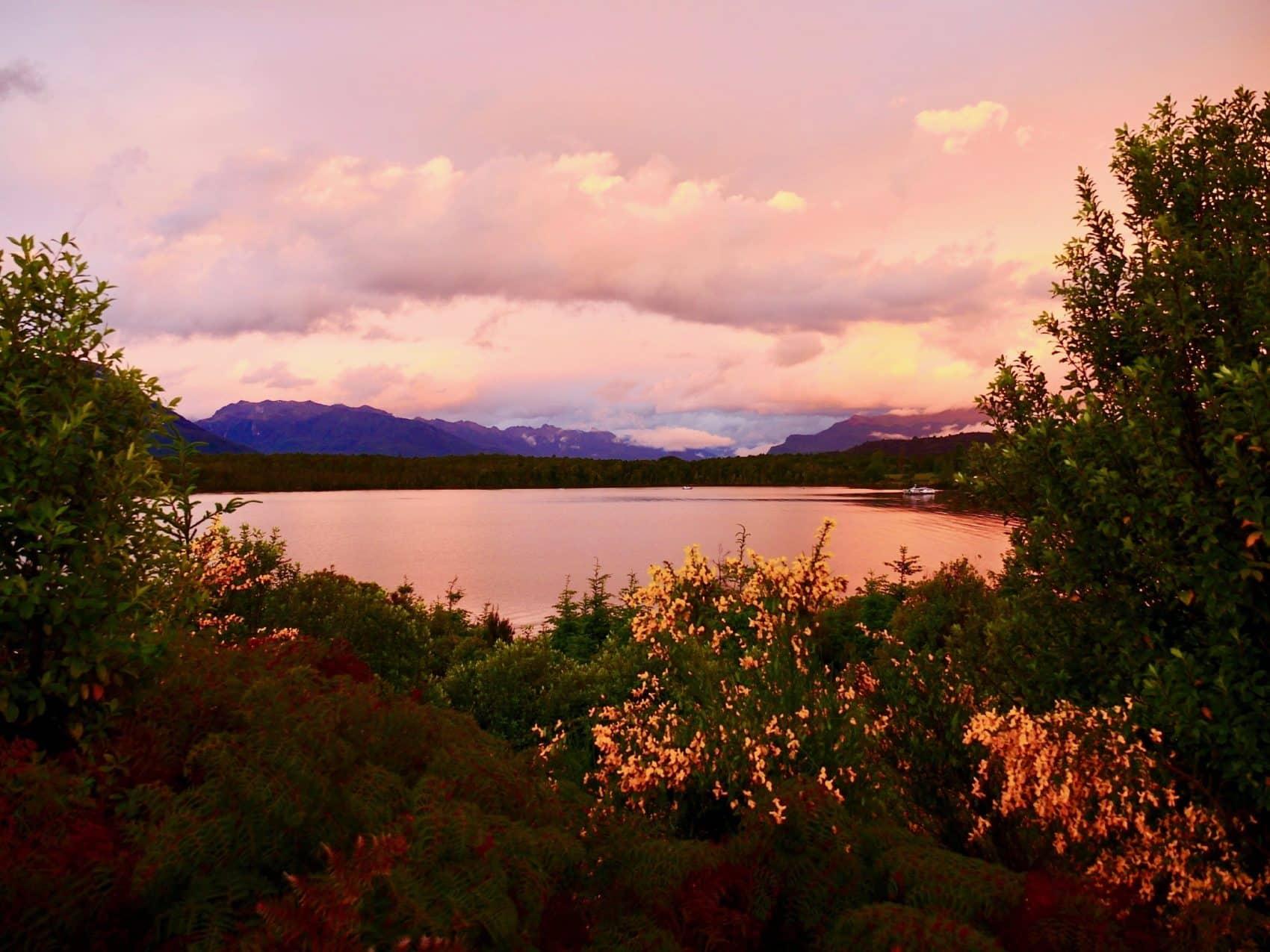 Te Anau, Milford Sound