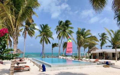 Zanzibar the loop watersport resort