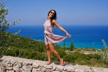 Zakynthos highlights