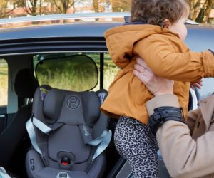 Cybex autostoel kopen tips - 1