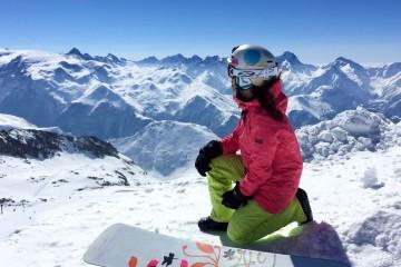 Oz en Oisans Frankrijk wintersport